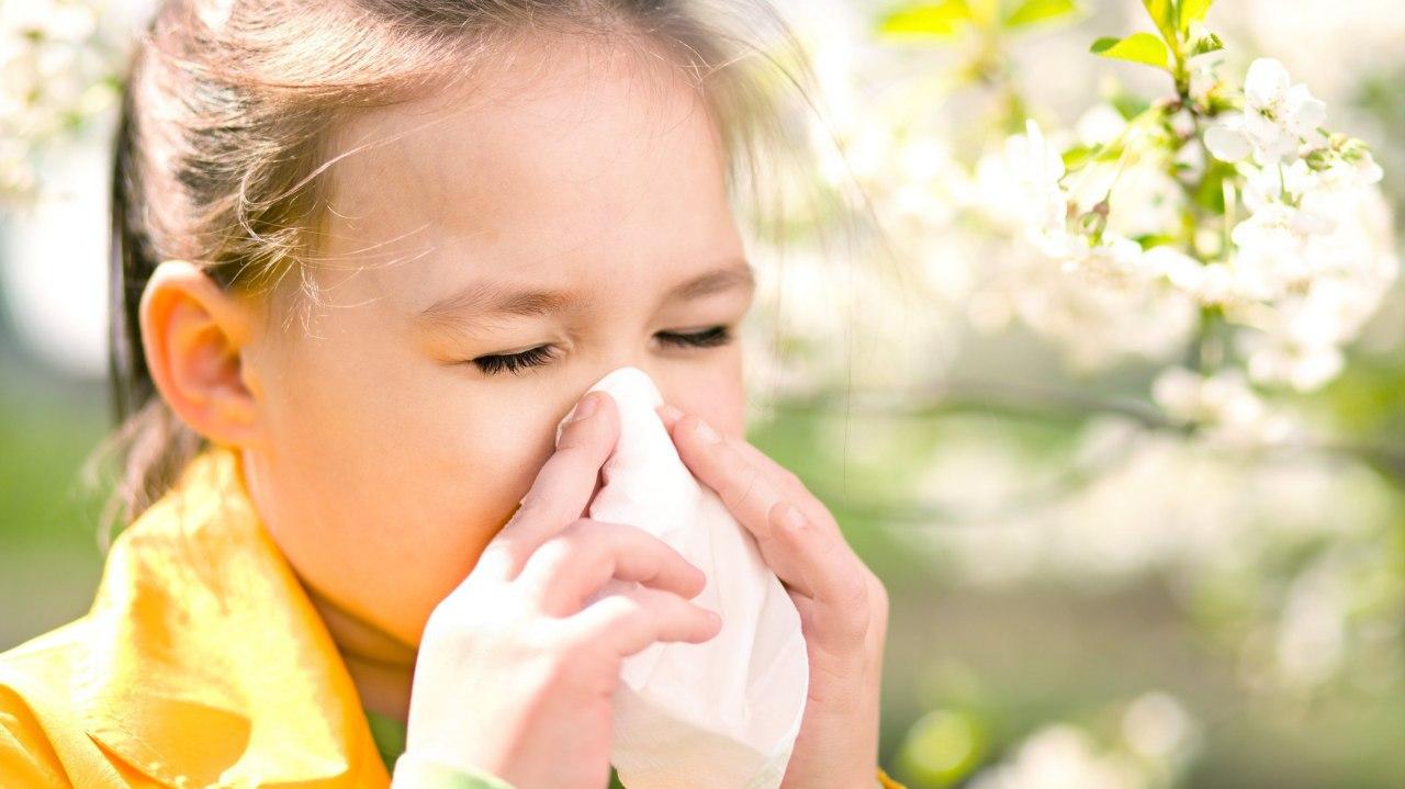 Как распознать аллергию у ребенка: несколько характерных признаков