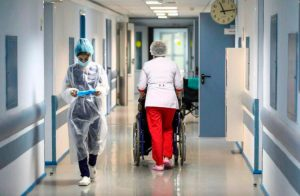 На каких условиях предоставляется госпитализация